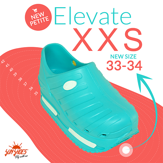 New Elevate XXS
