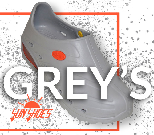 New color dynamic grey